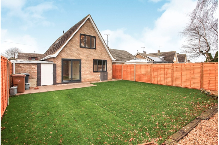 Chestnut Drive, Thorney, Peterborough