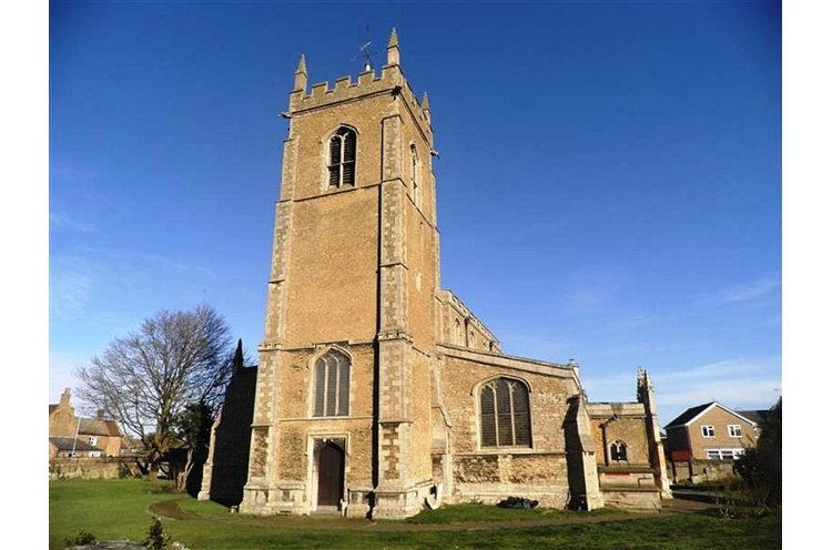 Kings Delph, Whittlesey, Peterborough