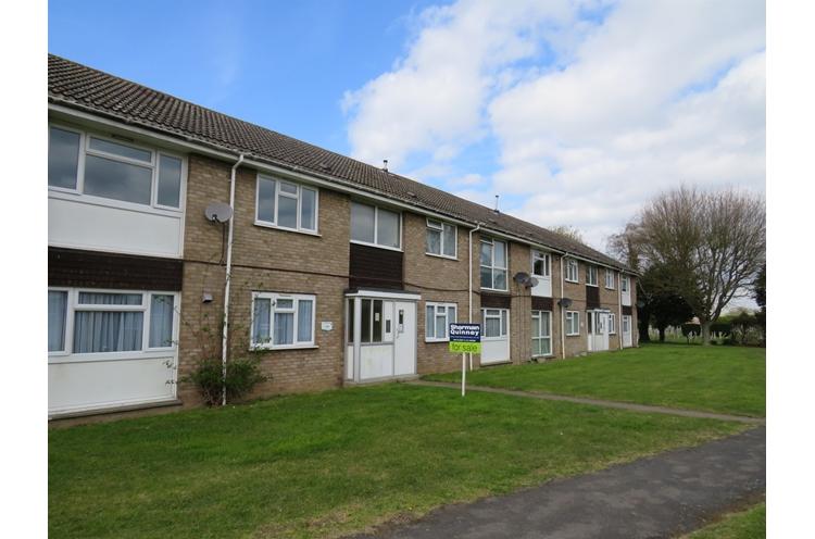 Richardson Way, Whittlesey, Peterborough