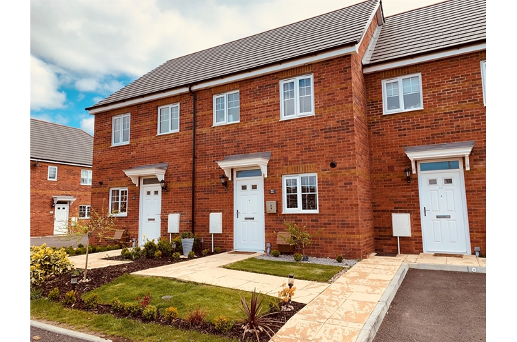 Pattens Close, Whittlesey, Peterborough