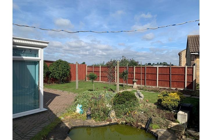 Gull Way, Whittlesey, Peterborough
