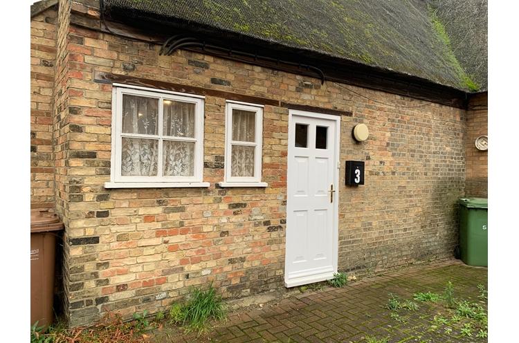 Reubens Yard, Whittlesey, Peterborough