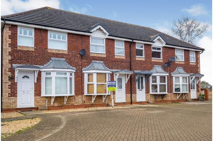Godwit Close, Whittlesey, Peterborough