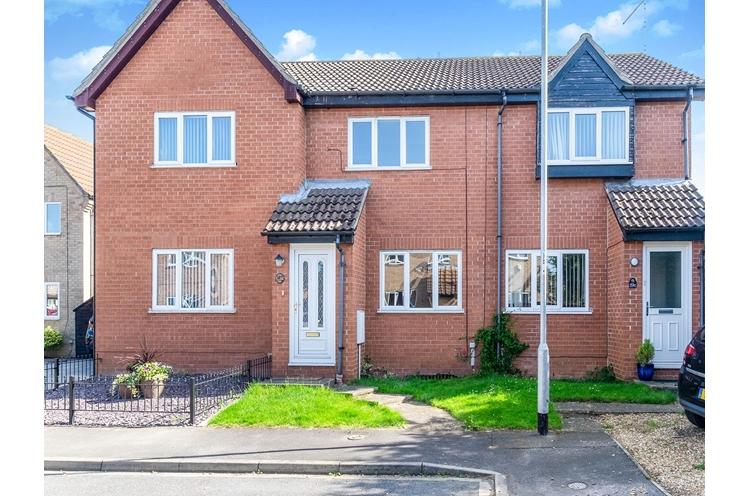 Stanch Hill Road, Sawtry, Huntingdon