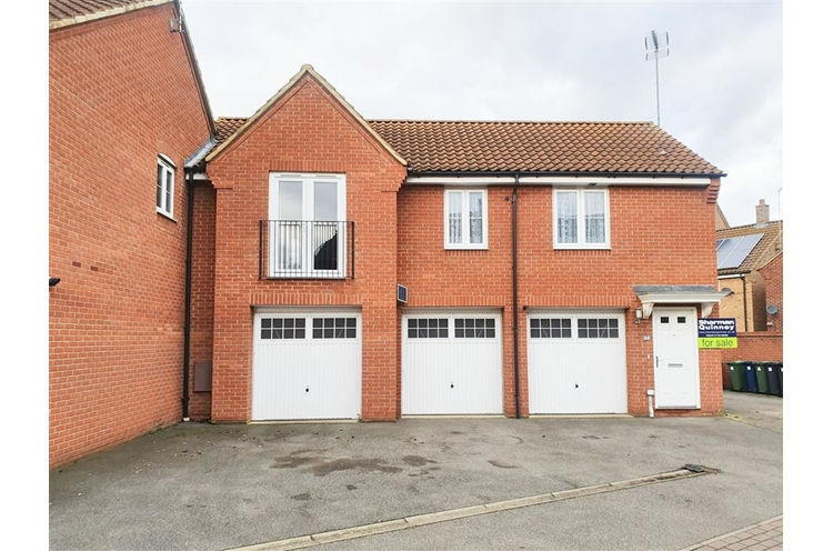 Thistle Close, Yaxley, Peterborough