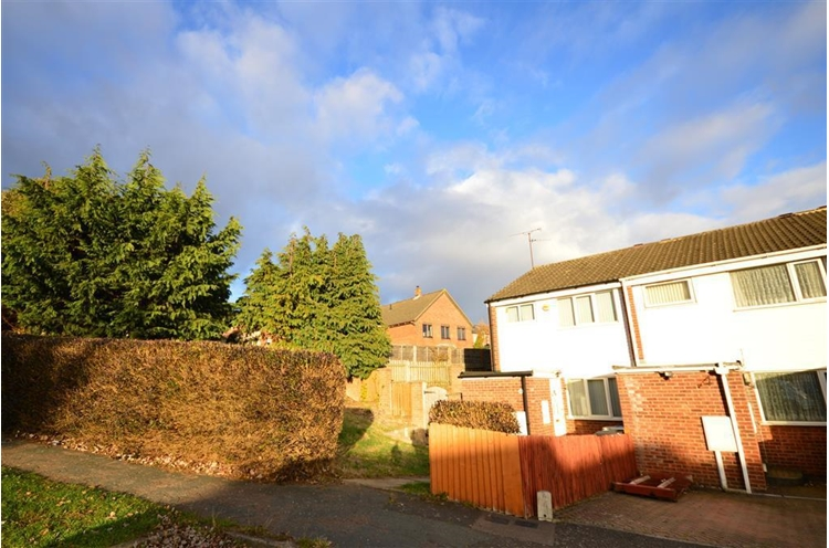 Baffin Close, Rothwell, KETTERING
