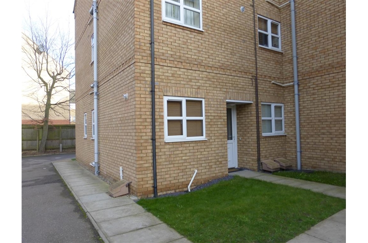 Abbeygate Court, MARCH