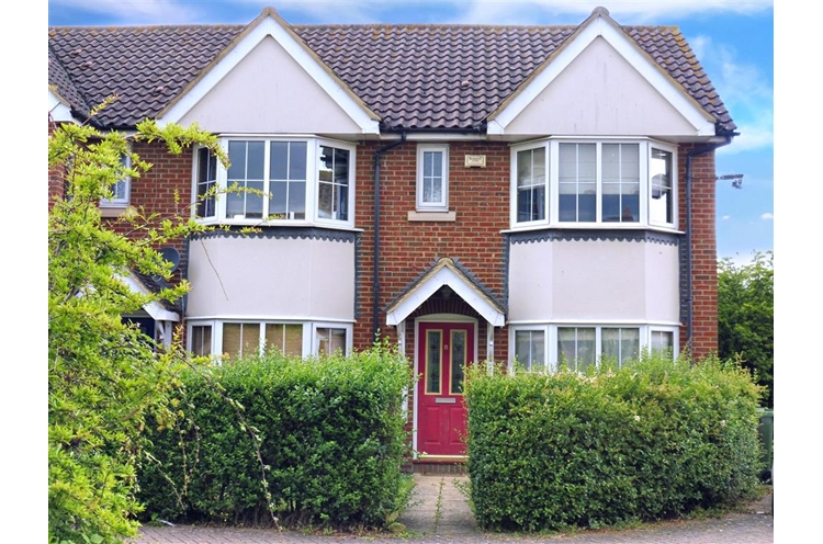 Douglas Way, Great Cambourne, CAMBRIDGE