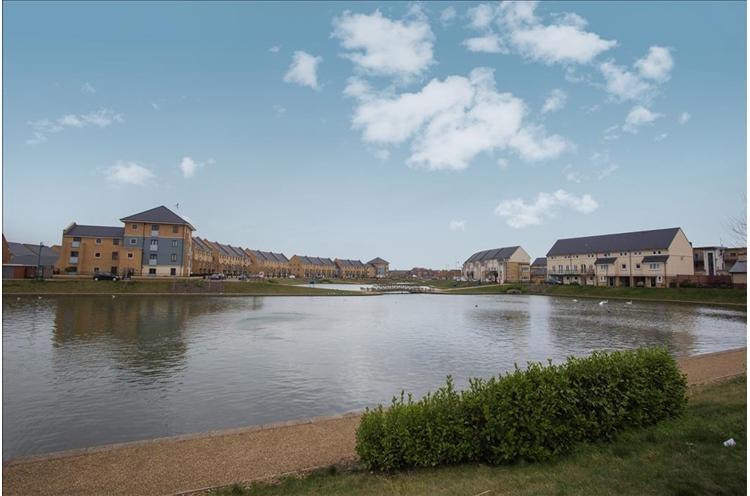 Mid Water Crescent, Hampton Vale, PETERBOROUGH
