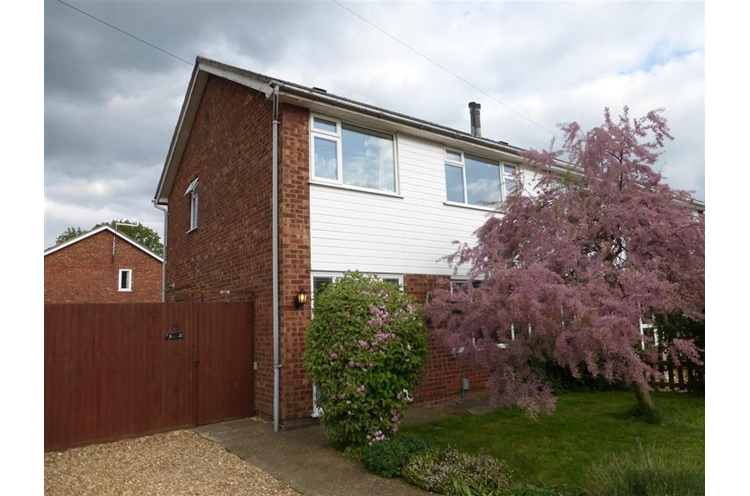 Guildenburgh Crescent, Whittlesey, PETERBOROUGH
