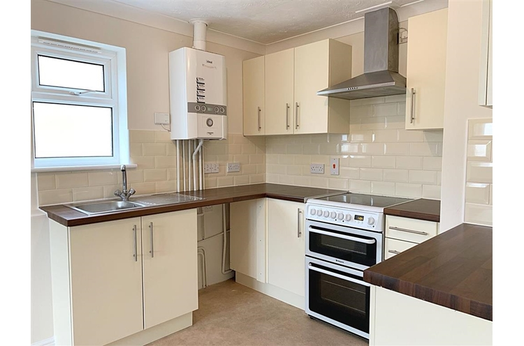 Harpers Close, Whittlesey, PETERBOROUGH