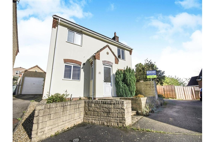 Halford Close, South Witham, GRANTHAM