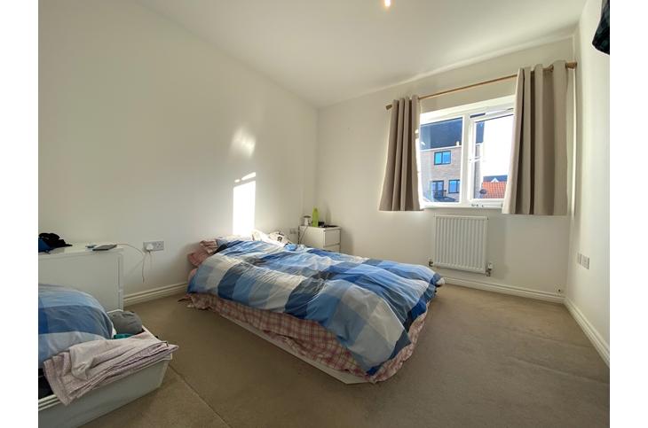 Bisley Crescent Upper Cambourne Cambridge 2 Bedroom