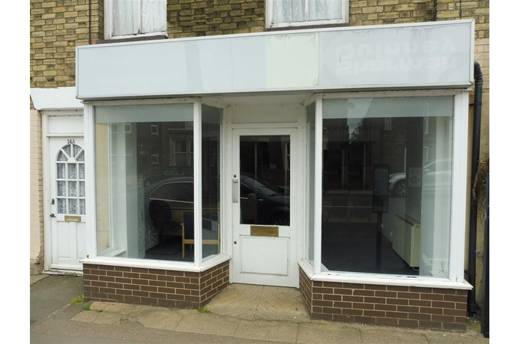 Broad Street Whittlesey Peterborough 2 Bedroom First